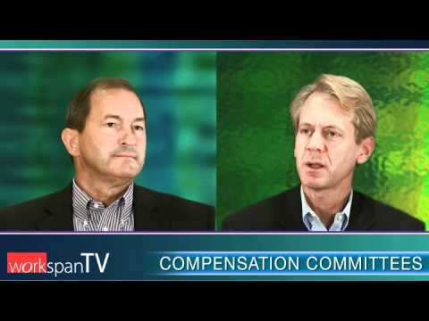 Compensation Committee Trends