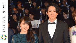 チャンネル登録:https://goo.gl/U4Waal 俳優のディーン・フジオカと女...