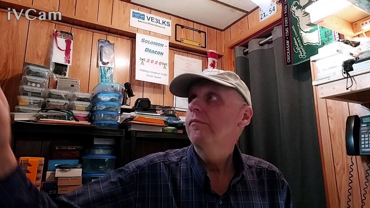 COVID-19 - Rag Chew - Week 3 - Thursday - YouTube