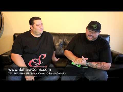 Welcome To Sahara Coins! | Gold, Silver, & Rare Coins For Sale pt. 4