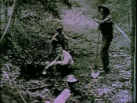Golden Rhoades - Lost Utah Treasure (cont.) Clip #4 of 10