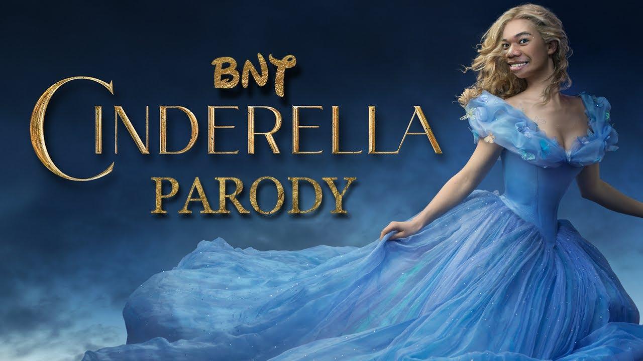 Download CINDERELLA PARODY (SOBRANG LAPTRIP!)