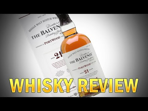 Balvenie 21 Year Old Portwood Review #53