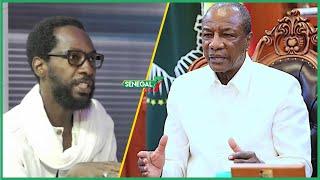 Présidentielle en Guinée: Fadel Barro fait des révélation et accuse Alpha Condé de...