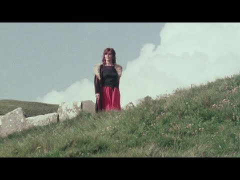 Edna O'Brien - Mother Ireland (1976) | BFI National Archive