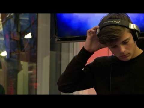 Martin Garrix (Live DJ set) | Dutch Dance...