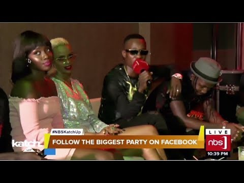 Download Lydia Jazmine, Nina Roz and Nutty Neithan on Sexual Education  NBS Katch Up