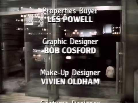 Dead Head BBC 1986  title sequencecredits.