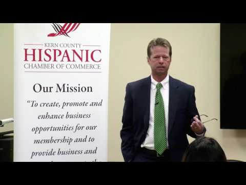 2017 Employment Law Update with Attorney Jerry Pearson