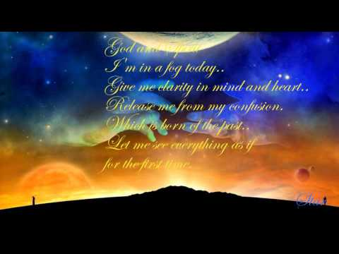 Deepak Chopra & Adam Plack  Garden Of My Soul Lyrics