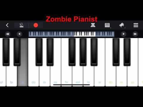 Ноты для фортепиано песня из гарри поттера