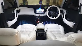 Hyundai Creta Modified | Ultra Comfort Seat Cover | Exterior-Interior | Best Creta? Cost?