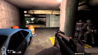 S.W.A.T 4 Gameplay CZ