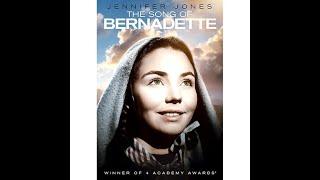 The Song Of Bernadette Part 1 فیلم کامل آهنگ برنادت
