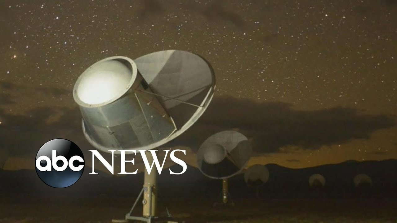 New space discovery has astronomers buzzing