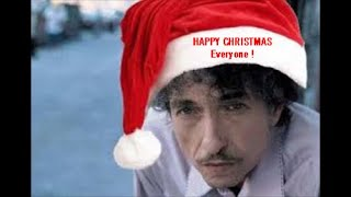 Bob Dylan-Christmas Special