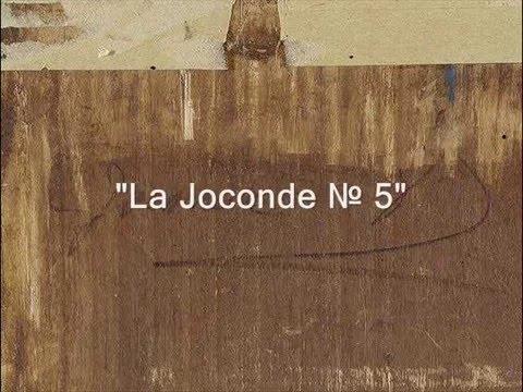 Джоконда - тайна надписи. Секреты картины Леонардо да Винчи.