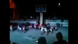 FMD KIDZ - 2ND RUNNER UP- TANZA CAVITE- SEPT. 6, 2013