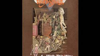 Toys in the Attic is the third studio album by American rock band A...