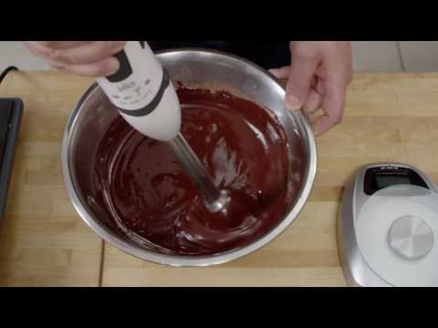How to make Belgian pralines