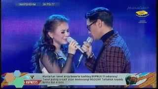 Video APM2015 | Afgan & Rossa | Kamu Yang KuTunggu download MP3, 3GP, MP4, WEBM, AVI, FLV Maret 2018