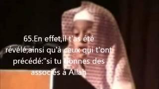 un garçon qui récite le saint Coran!voix magnifique!(sous-titres Français)