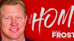 Nebraska Football: A New Era with old tradition Scott Frost
