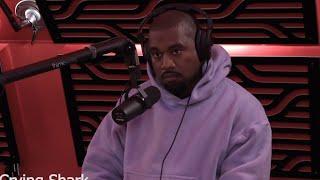 Joe Rogan Being Fake to Kanye West After Trashing him for Years