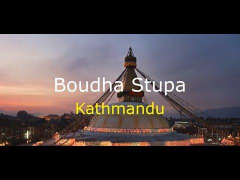 Boudhanath Stupa - Kathmandu | Nepal Diaries - Part 30 | The Toddlers