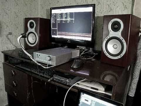 AudioTest: Monitor Audio GS10 (1500$) vs KEF Reference 101 ...
