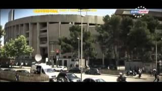 Невероятная история Месси   Видео Eurosport Confidential   Все виды спорта   Video Eurosport(, 2011-12-06T21:20:09.000Z)