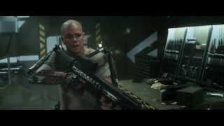 Elysium (BluRay x264) - Chemrail Gun Scenes