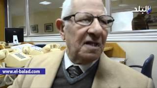 بالفيديو..مكرم محمد : الصحافة المصرية كانت حجر الزاوية فى إسقاط 'الإخوان'