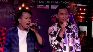 Lặng Nhìn Khoảng Cách - Huỳnh Quý, Ba Chú Bộ Đội - Liveshow TP.HCM