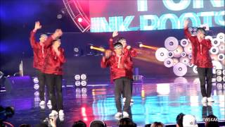 Funk Roots Crew (Philippines) - Asian Battleground 亚洲舞极限 2014