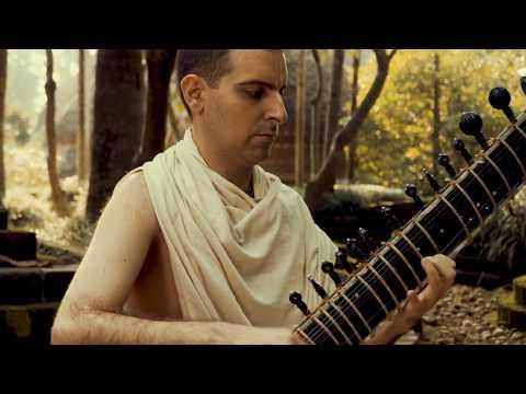 Tuning the Strings of Devotion by Bhaktivedanta Academy, Mayapur