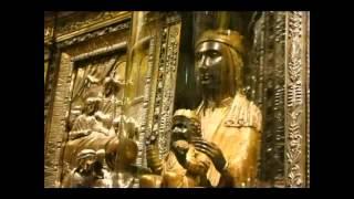 Our Lady of Montserrat (Black Madonna).