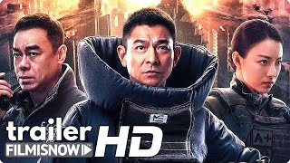 SHOCK WAVE 2 (2020) Teaser Trailer #2 | Andy Lau Action Movie
