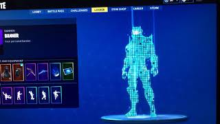 Trading fortnite account for black knight account no scams I just want an account with the black kni