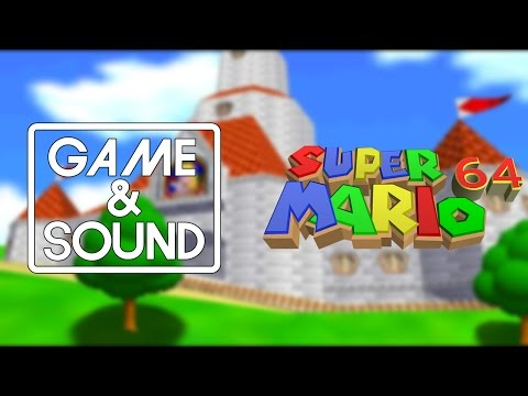 Super Mario 64 - Ending Theme Cover by Game & Sound