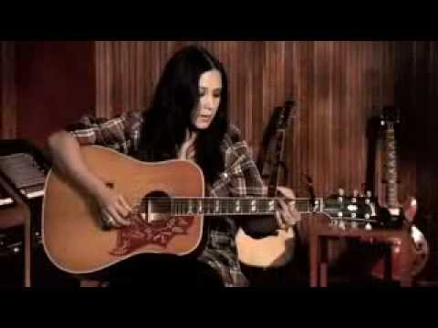 Michelle Branch - Goodbye To You (Live Acoustic)