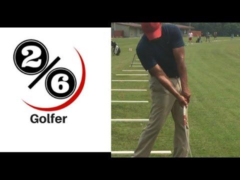 Golf Hip Rotation: Head Position is Key!