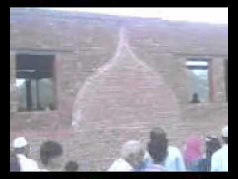 new delhi akbari masjid