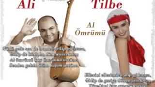 Yıldız Tilbe & Kıvırcık Ali   Al Ömrümü--seslipisipisi