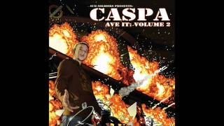 Caspa - The Terminator (2009)