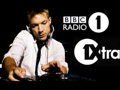 Diplo & Friends -- Diplo on BBC Radio1...