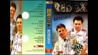Redox - Biznesmen (1995)