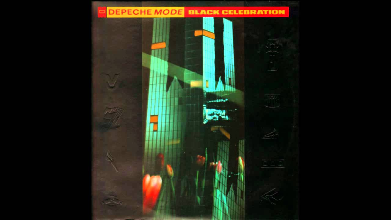 depeche mode black celebration hq youtube. Black Bedroom Furniture Sets. Home Design Ideas