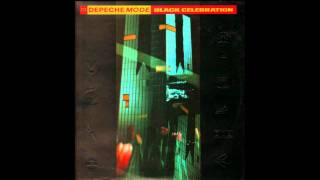 Depeche Mode - Black Celebration - HQ