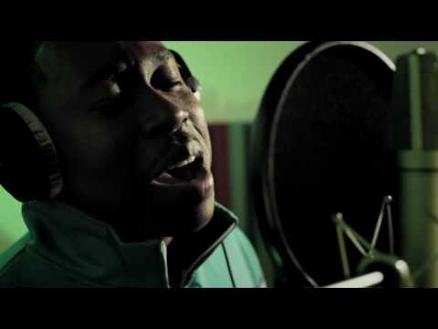 Patrick Grayham - Fire (Official Music Video) HD